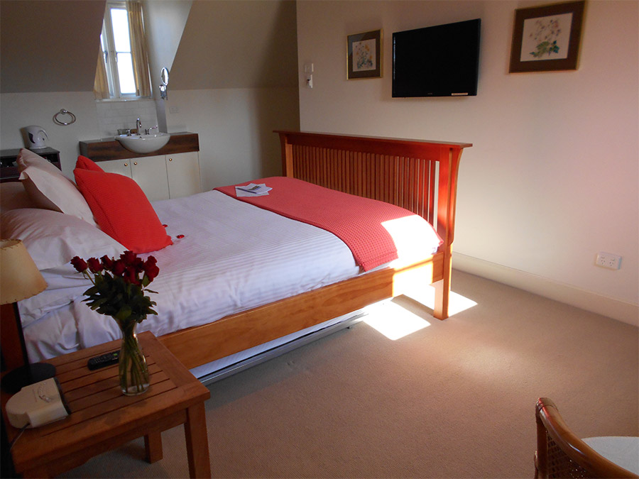 south coast accomodation