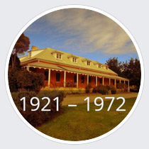 historical wedding venues sydney