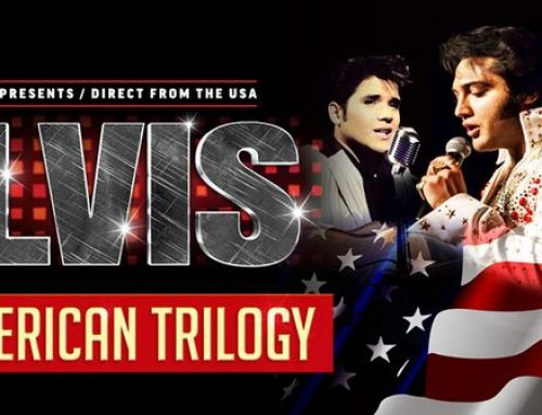Elvis: An American Trilogy