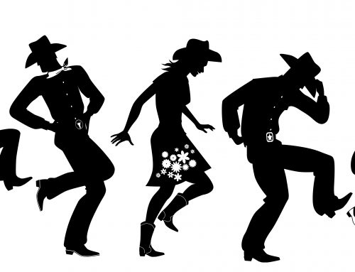 COUNTRY BUSH DANCE