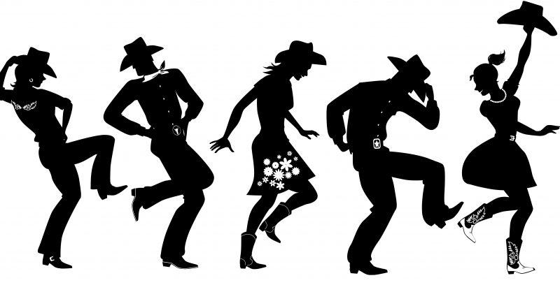 Country Bush Dance
