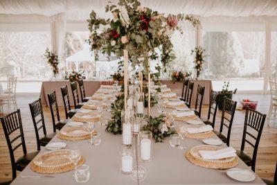 Fitzory Inn Wedding