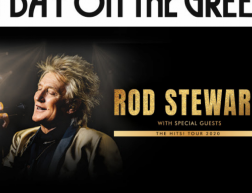 A Day on The Green – Rod Stewart